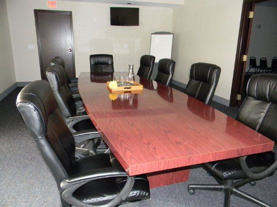 South Beloit, Ιλινόις: Executive Board Room