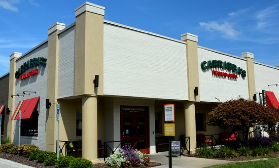 Carrabba's Italian Grill: Exterior View