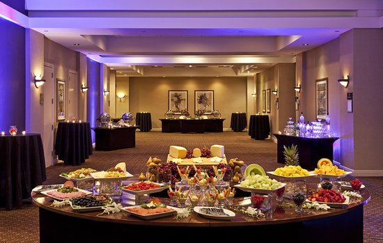 Mahwah, NJ: Ballroom - Pre-function Space