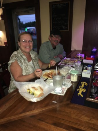 Seekonk, MA: We love our regulars!