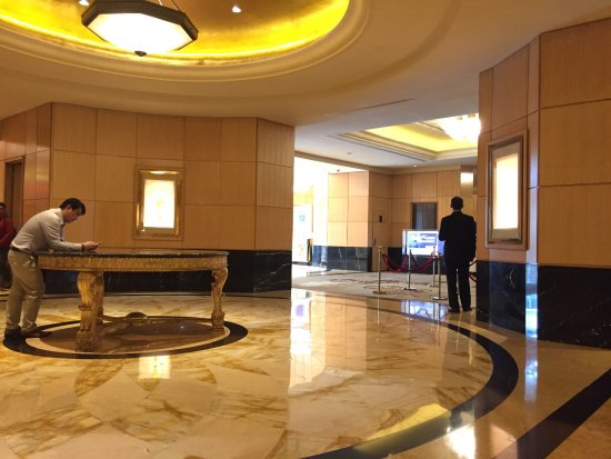 Hotel Mulia Senayan, Jakarta: photo0.jpg