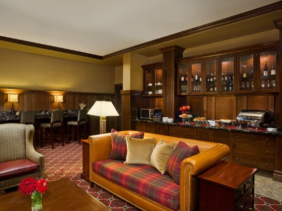 Вудбери, Миннесота: Sheraton Club