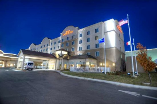 Hilton Garden Inn Omaha East Council Bluffs Updated 2018 Hotel Reviews Price Comparison Ia