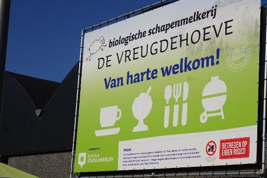 Zwolle, Nederländerna: Vreugdehoeve