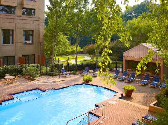 Duluth, GA: Outdoor Pool