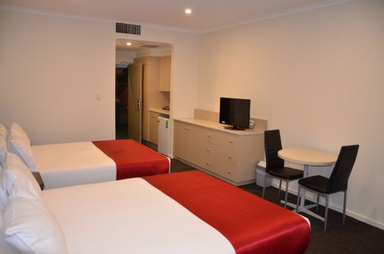 Mitcham, Australia: Superior Twin Room