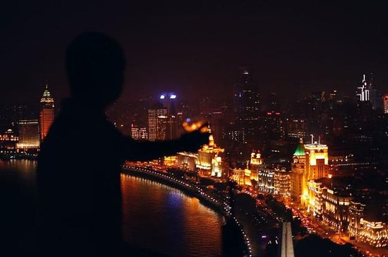 Shanghai Nightlife: Bars in The Bund ...