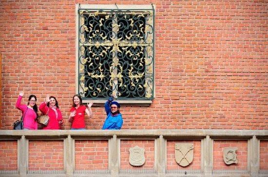 Private Krakow Tour - Royal Krakow...