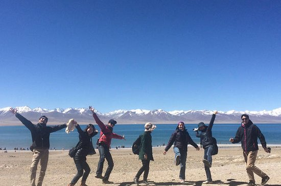 6 giorni Lhasa e Lake Namtso Group