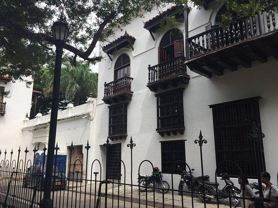 Plaza Bolivar: photo0.jpg