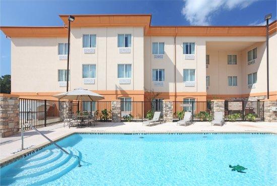 Marshall, TX: Swimming Pool