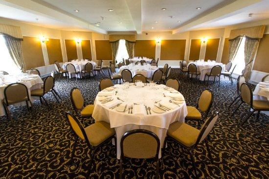 Leasowe Castle Hotel : Meeting Room