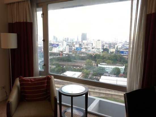 Eastin Hotel Makkasan: photo0.jpg