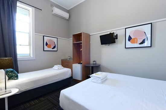 Macleay Lodge Sydney Updated 2018 Prices Amp Hotel Reviews