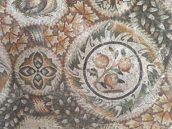Villas Romaines : Mosaici