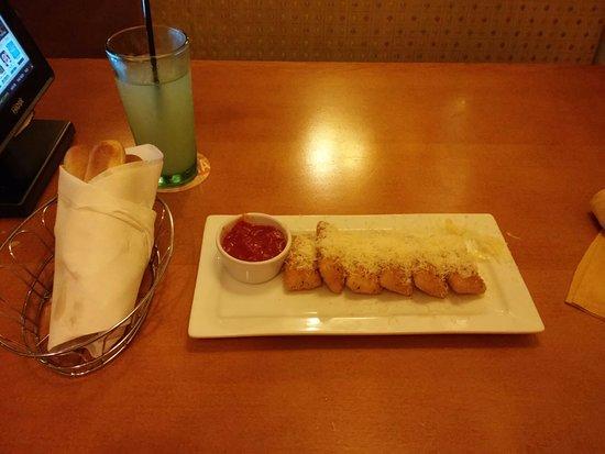 Olive Garden Spartanburg Menu Prices Restaurant Reviews Tripadvisor