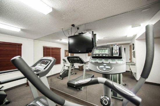 Sleep Inn Murfreesboro: Tn Fitness