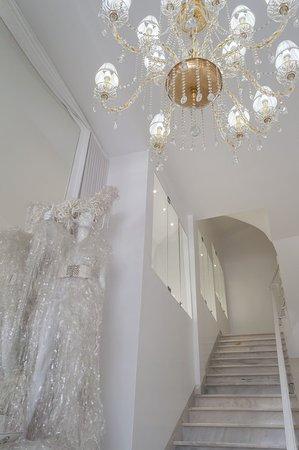 Athens Diamond Homtel: Lobby
