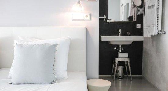 Stadsvilla Hotel Mozaic Den Haag: Double Standard