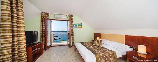 Hotel Podstine: Double Superior Exclusive room