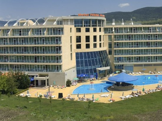 Ivana Palace Hotel Sunny Beach Reviews