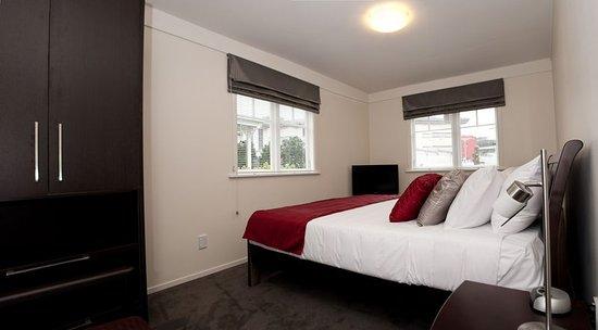 Mount Eden, Nueva Zelanda: One Bedroom