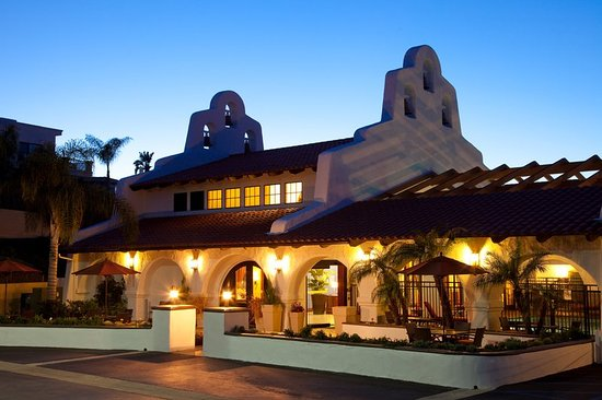 Holiday Inn Express San Clemente North : Holiday Inn Express San Clemente Hotel Near Trestles Beach