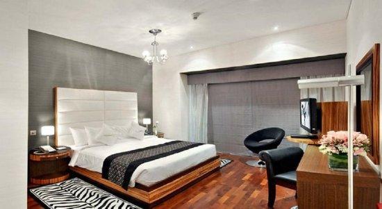 City Premiere Hotel Apartments: Photo