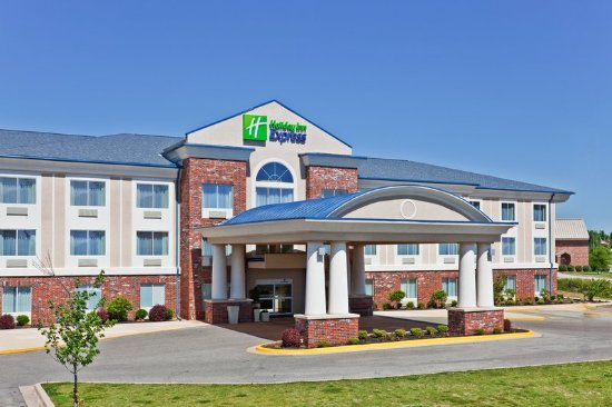 Paragould, Αρκάνσας: Hotel Exterior