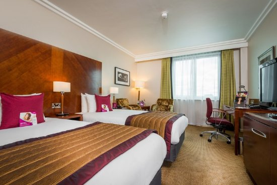 Crowne Plaza Hotel Nec Birmingham Review