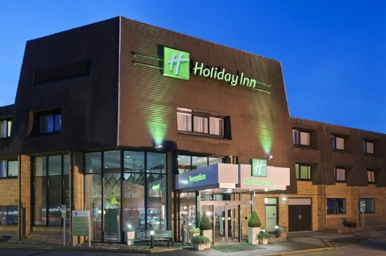 Holiday Inn Lancaster: We look forward to welcoming you