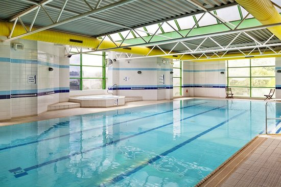Holiday Inn Stoke On Trent M6 Updated 2017 Hotel Reviews Price Comparison Newcastle Under