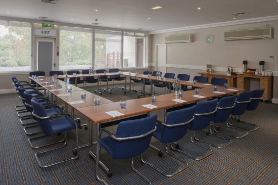 The Meeting Room Stoke On Trent