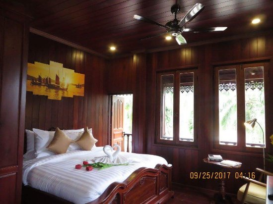 Mekong Charm Guest House: New renovation with a finest works