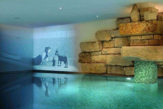 St. Christoph am Arlberg, Austria: Swimming pool
