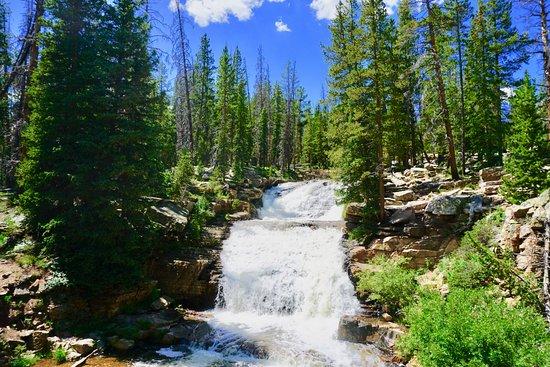 Provo River Falls