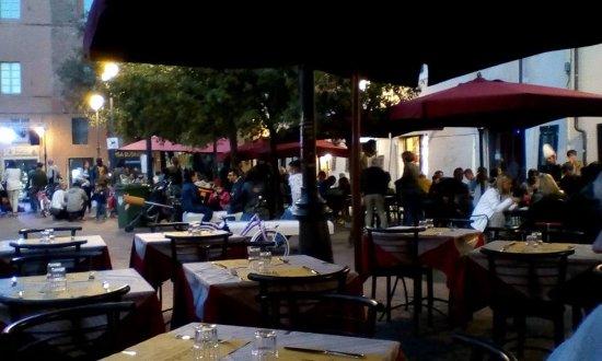 Piazza Chiara Gambacorti