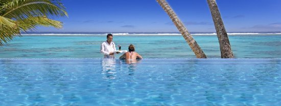 Titikaveka, Wyspy Cooka: Pool