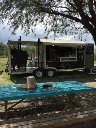 Queretaro, Mexico: BBQ Joint