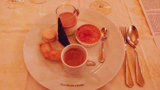 La Petite Chaise: photo7.jpg