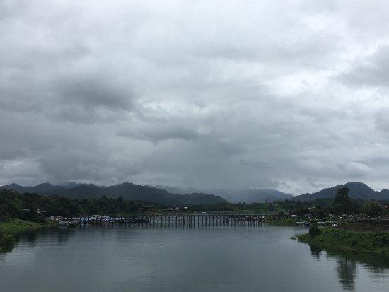 Сангхла-Бури, Таиланд: photo2.jpg