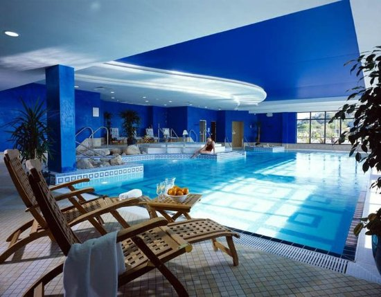 Recreational Facilities Picture Of Actons Hotel Kinsale