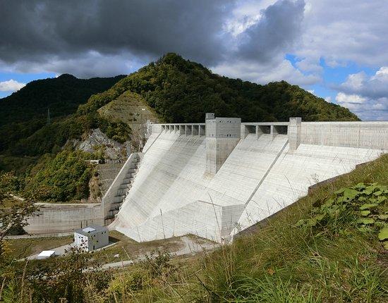 Yubari Shuparo Dam