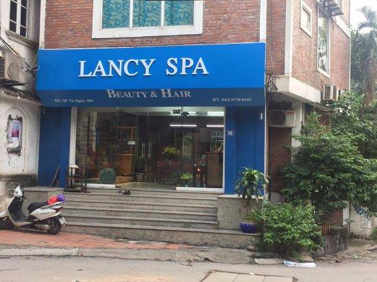 Lancy Spa