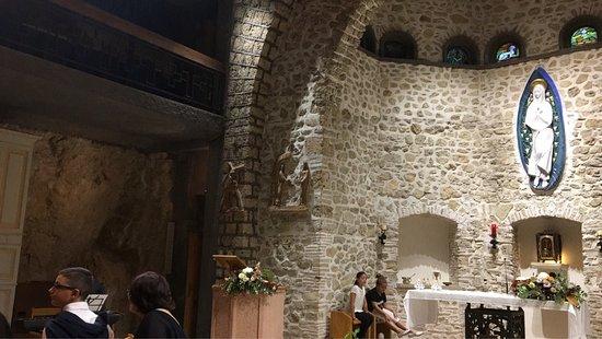 Greccio, Italien: Mistica