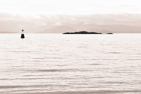 Nanaimo, Canada: Pipers Lagoon