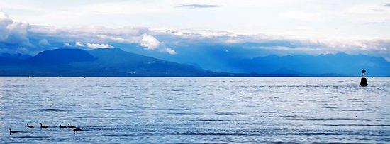 Nanaimo, Canadá: Pipers Lagoon