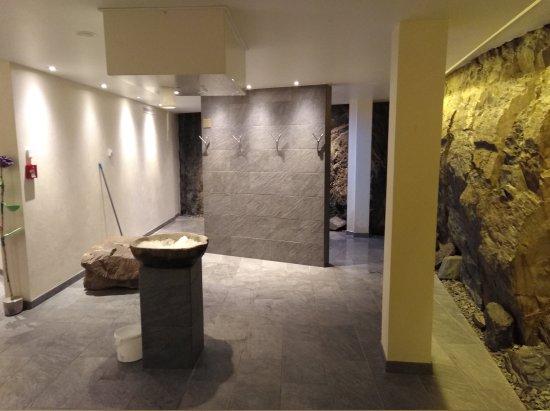 Logis Gourmet & Relax Hôtel de la Sûre : IMG_20170923_165256_large.jpg