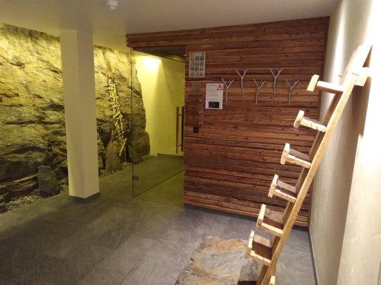 Logis Gourmet & Relax Hôtel de la Sûre : IMG_20170923_165246_large.jpg
