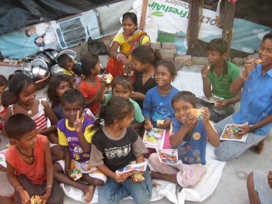 Wahoe India Charitable Tours - Day Tours